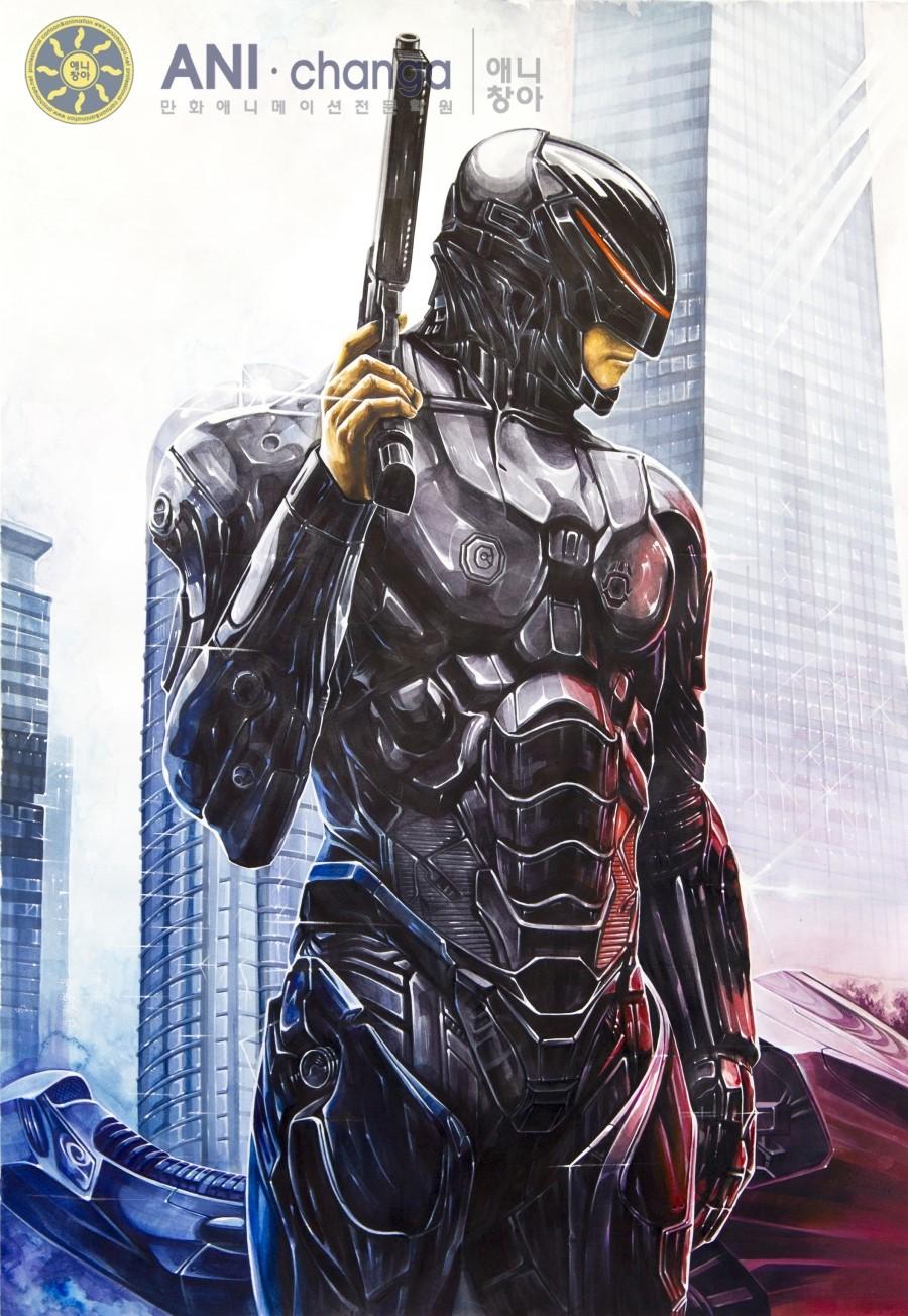 2016 HERO 강사 연구작